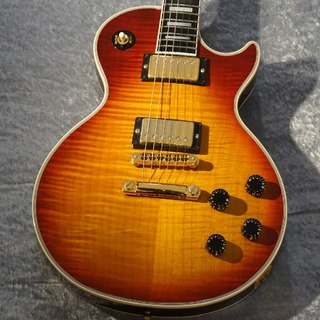 Gibson USA【USED】Les Paul Custom Plus [1990年製][4.60kg][送料無料]【USEDセール対象品!!】