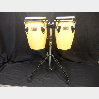 "TYCOON PERCUSSION 【クロサワ楽器大決算セール!!】TCJ-B N/D Junior Conga ""Natural Finish""【送料無料】"