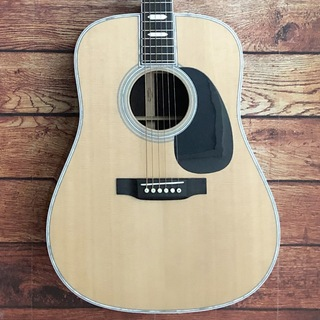 Martin Custom Shop CTM D-45 Late 60's Style