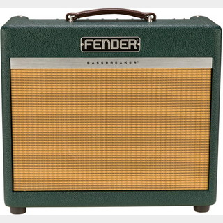 Fender Limited Edition Bassbreaker 15 Combo Emerald 【WEBSHOP】