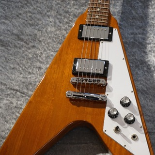 Gibson 【軽量個体】 Flying V #117590171 [Antique Natural] [2.99kg] [送料無料]