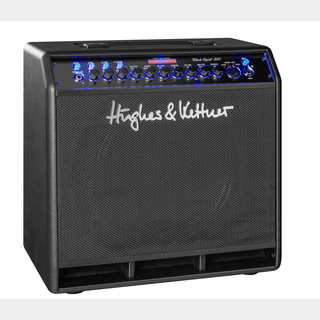 Hughes&Kettner BLACK SPIRIT 200 COMBO [HUK-BS200/C]【8/22発売】