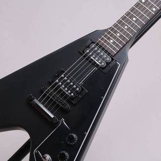 Gibson Flying V B-2 Satin Ebony 2019