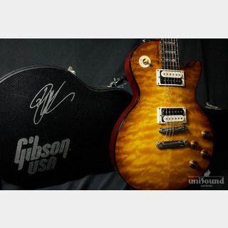 "Gibson Tak Matsumoto Les Paul ""Tak Burst"" USA Regular Edition"