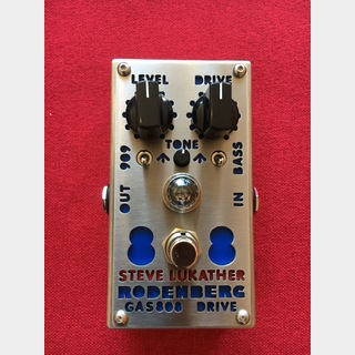 Rodenberg GAS-808 Steve Lukather Signature