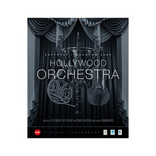 EAST WESTHOLLYWOOD ORCHESTRA GOLD DL