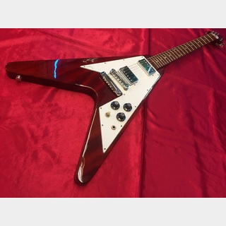 Gibson 2015 Japan Limited Run Flying V