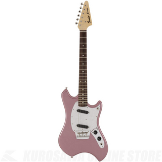 Fender Swinger,Rosewood Fingerboard,Burgundy Mist Metallic【送料無料】【ストラップ1品プレゼント!】