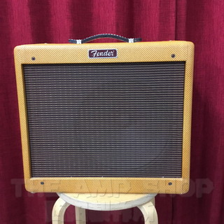Fender Blues Junior Tweed Lacquered THE AMP SHOP西田製作所Special