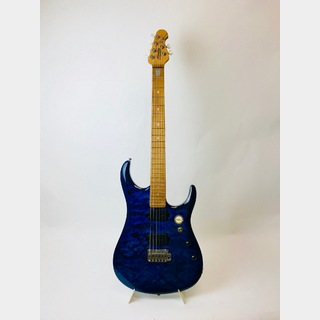 Sterling by MUSIC MAN JP150 / Neptune Blue