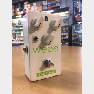 weed Sweet DRIVE / OverDrive