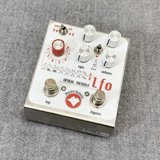 MastroValvola LFO OPTICAL TREMOLO