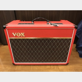 VOX AC15C1-RD Limited Edition 【中古美品】