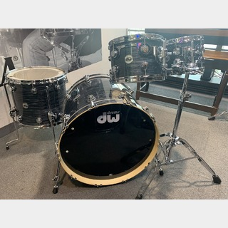 dw dw Collector's Series PURE MAPLE  VLT Tom-tom + VLX Floor Tom & Bass Drum 4点SET【入荷しました!!!!】