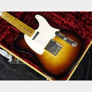 Fender Custom Shop LimitedEdition 1955 Telecaster Jouneyman Relic Super Faded Aged 2CS【サマーセール2020!!】 【豊田店】