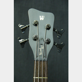 WarwickTHUMB Bolt-on 4 string