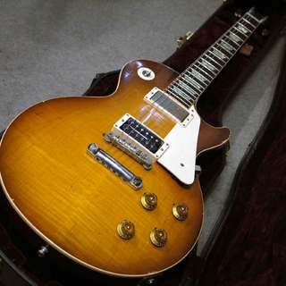 "Gibson Custom Shop Jimmy Page No.2 ""Number Two"" 1959 Les Paul Aged by Tom Murphy 2010年製です。"