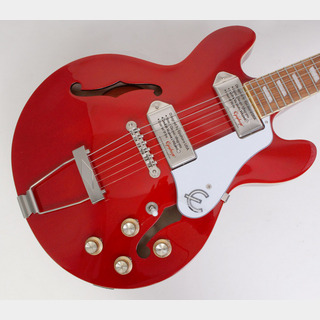 Epiphone CASINO Coupe / Cherry