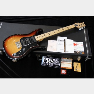 Paul Reed Smith(PRS) DC3 TRI COLOR SUNBURST #187547 【PLEK調整済み】