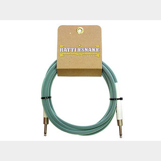 Rattlesnake Cable Standard Retro Sea Foam 10FT SS