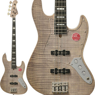 Bacchus Craft Series WL4-FM CUSTOM III (CHG/OIL) 【特価】