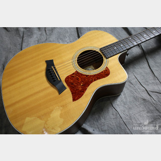Taylor 214ce Gloss NAT