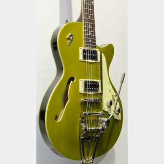 Duesenberg【大決算セール!】DTV-GT Starplayer TV  -Gold Top- 【2011'USED】【美中古】