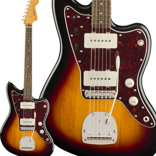 Squier by Fender Classic Vibe '60s Jazzmaster 3-Color Sunburst ジャズマスター