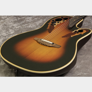 Ovation 1868-1 Elite 【心斎橋店】