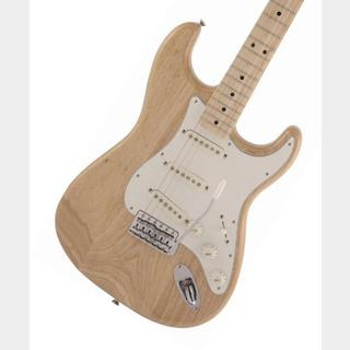 Fender Made in Japan Traditional 70s Stratocaster Maple Fingerboard Natural 【新宿店】