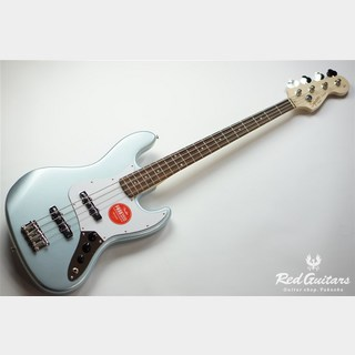 Squier by Fender AFFINITY SERIES JAZZ BASS - Slick Silver