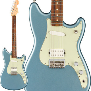 Fender Mexico Player Duo-Sonic HS (Ice Blue Metallic/Pau Ferro) [Made In Mexico]【お取り寄せ品】