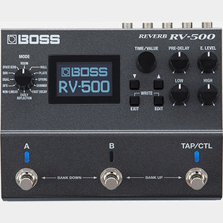BOSS RV-500 Reverb 【送料無料】