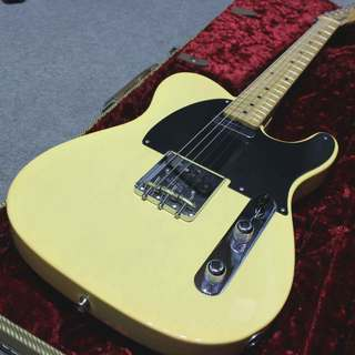 Fender American Vintage Series '52 Telecaster Butterscotch です 。ボーナスセールお買得!