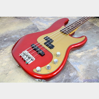 Fender Deluxe Active P Bass Special 2008