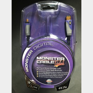 Monster CableM DG FL400-4/6-7