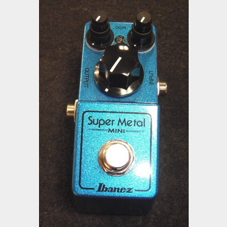 "Ibanez SMMINI ""Super Metal Mini"" 【特価】【オマケあり】[DM500]"