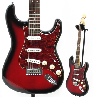 Squier by FenderStandard Stratocaster Antique Burst