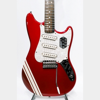 Fender Mexico CyClone II / Candy Apple Red 【レア中古】 [DM500]