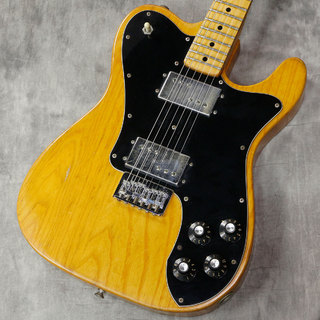 Fender 1973 Telecaster Deluxe Natural【新宿店】