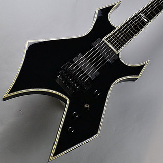 B.C.Rich NJ Deluxe 7 strings/Black