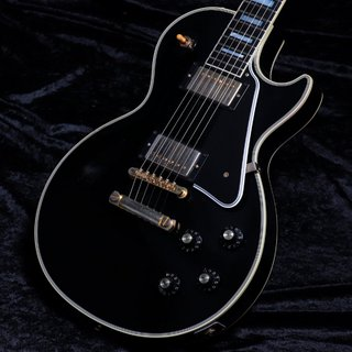 Gibson Custom Shop 1968 Les Paul Custom Reissue Ebony -2012- 【御茶ノ水FINEST_GUITARS】