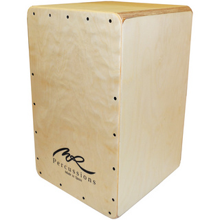 MANUEL RODRIGUEZ 【sale!】CAJON FLAMENCO MR NATURE