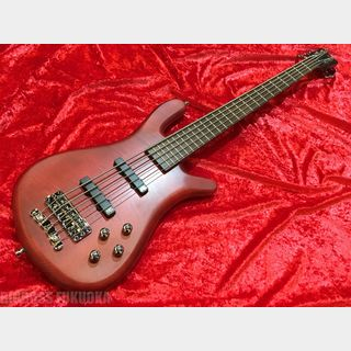 Warwick Team Built Streamer LX5 OFC Burgundy Red