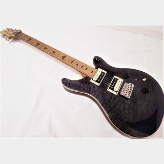 Paul Reed Smith(PRS) SE Custom 24 RSTM ROASTED MAPLE GRAY BLACK GN