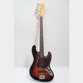Fender American Original '60s Jazz Bass / 3-Color Sunburst