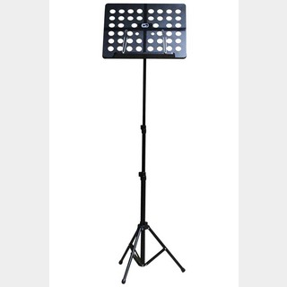 GID GL-05 Foldable Small Music Stand BLACK ジーアイディー 譜面台 【心斎橋店】