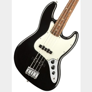Fender Player Series Jazz Bass Black Pau Ferro【御茶ノ水本店】