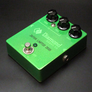 DIAMOND Guitar PedalsJapan Limited 2008 BEQ-1 【心斎橋店】