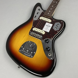 FenderMade in Japan Traditional 60s Jaguar